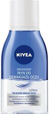 Nivea Two Phase Make-Up Remover 125ml