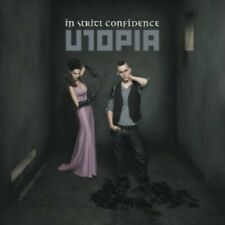 In Strict Confidence - Utopia [New CD]