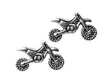 Motocross Cufflinks