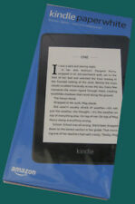 """Amazon Kindle Paperwhite (10th Generation) 8GB, Wi-Fi -6"""" - /w Special Offers"""