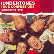 Undertones Singles= A's + B's 2-CD NEW SEALED Teenage Kicks/My Perfect Cousin+