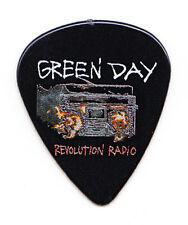 Green Day Revolution Radio Album Promotional Guitar Pick #2 - 2017