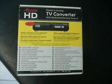 HD digital