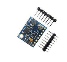 GY-87 10DOF Module MPU6050 HMC5883L BMP180 GY87 Sensor Module GY87 For Arduino