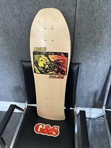 G&S skateboard Neil Blender reissue skateboard deck nos