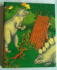 "Children's Personalized Book, ""My Dinosaur Adventure"", Gift for Birthday"