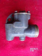 pompe a huile gurtner type B Terrot, Peugeot, Alcyon, et autres