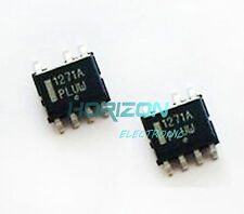 10Pcs Brand New Ncp1271A 1271A Ncp1271 Pwm Controller Ic Sop-7 new