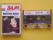 MC BAJM - MARTWA WODA