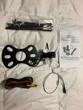 New listing jeep wrangler Rear Vision Camera Kit 2007-Current (kit # 9002-8818)