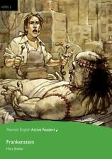 Frankenstein, Level 3, Pearson English Active Readers (2nd Edition) (Pearson Eng
