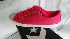 New in box Converse All Star Dainty Summer Palms Low Top trainers Size 5 EU 38
