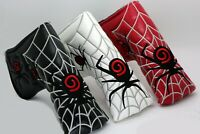 Golf Blade Spider Putter Cover for Odyssey scotty Golf blade Putter