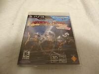 Medieval Moves: Deadmund''s Quest Video Game PS3 Playstation 3 New Sealed