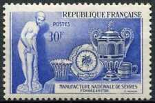 France 1957 SG#1323 Porcelain Industry MNH #E5923