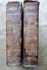 Dictionnaire du commerce et de l'industrie 1837