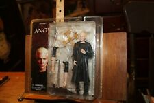 """Vintage 2006 Angel """"Destiny"""" Spike Action Figure in Package  00004000 Diamond Select Buffy"""