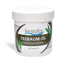 Isentaler Teebaum-Öl Intensiv-Creme 250 ml
