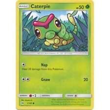 Grass 2x Quantity Pokémon Individual Cards
