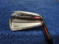MIZUNO MP-52 IRONS 4-PW, DYNAMIC GOLD SL S300 STIFF, RH, (Z-1249) MAKE OFFER