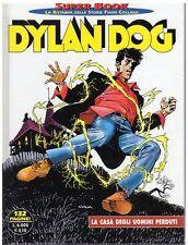 DYLAN DOG SUPER BOOK NUMERO 13