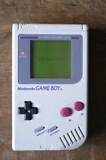 Nintendo Game Boy + 11 Spiele und Light Boy