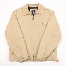 Vintage CHAPS RALPH LAUREN Harrington Jacket   Mens M   Bomber Cuffed Retro Cord