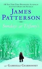 Sundays at Tiffany's, James Patterson; Gabrielle Charbonnet, Very Good Book