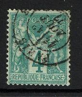 France SC# 66, Used - Lot 052317