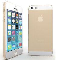 APPLE iPhone 5S 5C- 16GB - (Unlocked) 4G LTE Smartphone Sealed In Box