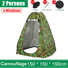 4-5 People Waterproof Automatic Outdoor Instant Pop Up Tent Camping Hiking UV