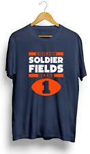 Justin Fields | Chicago Bears T-Shirt