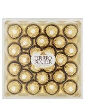 FERRERO ROCHER GIFT Box chocolates 24 Pieces X 6 Boxes Job Lot 144 Chocs