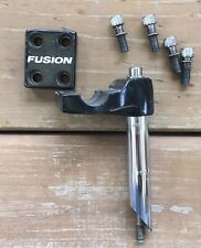Haro Fusion Neck Stem Vintage BMX Bicycle Part Black