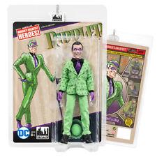 DC Comics Retro 8 Inch Action Figure Series: The Riddler [Suit]