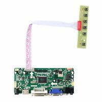 HD MI Audio LCD Controller Board For M170ETN01.1 WYD170SKD Compatible Arcade 1UP