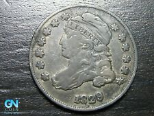 1829 Capped Bust Dime  --  MAKE US AN OFFER!  #B7846