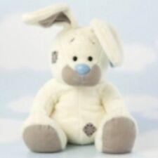 "My Blue Nose Friends N° 003 Peluche LAPIN *-* RABBIT 8"" 20 cm"