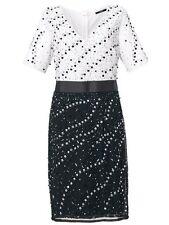 Designer Kleid Guido Maria Kretschmer bei heine Größe 50  NEU