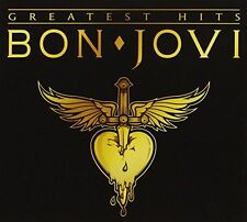 Bon Jovi - Greatest Hits The Ultimate Collection [CD]