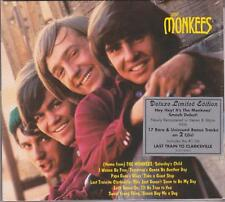 The Monkees - The Monkees (Rhino Deluxe Limited Edition) 2CD New