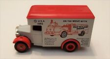 Lledo 1935 Dennis Parcels Van - Old Toyland Shows - NICE Condition