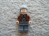 LEGO Harry Potter - Rare Ollivander Minifig - Excellent From 10217 Diagon Alley