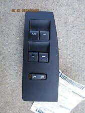 10 - 11 FORD TAURUS SEL 3.5L V6 24V MASTER POWER WINDOW SWITCH AA8T-14540-AAW