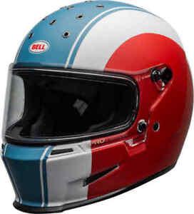 Bell Eliminator Slayer Helm Gr. XL
