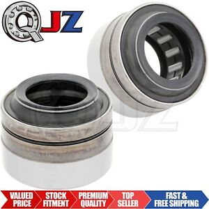 [REAR(Qty.2) New Axle Shaft Bearing Module For Chevrolet 1995-2003 S10 2WD-Model