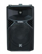 SCP Beta3 T10a 2-Way Full Range 550w Active Professional Speakers