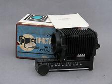 Vorsatz USSR/Russian Camera Macro Extension Bellows