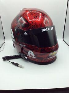 Dale Earnhardt Jr First Final Full Size Replica Helmet