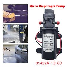 New Amtech Rolling Micro Air Diaphragm Pump Oken Seiko 60w Dc12v Water Pump